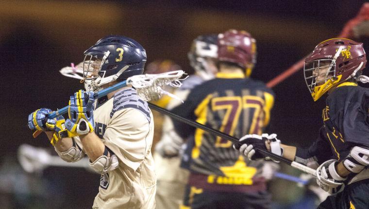 Lacrosse: DV vs MP