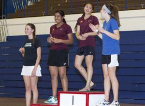 Badminton Championships