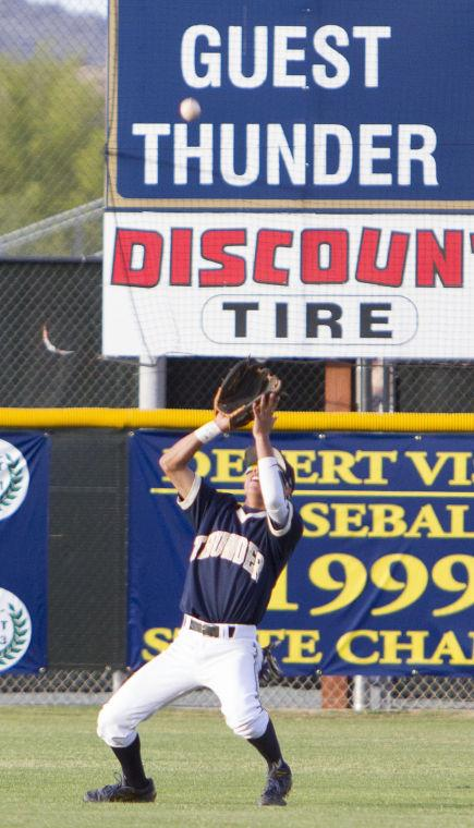 Baseball: DV vs MP