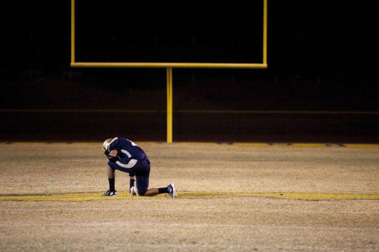 Football: DV vs Brophy
