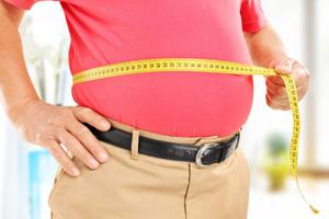 Are we more overweight than others?