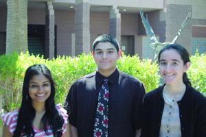 Valley Teen Leadership graduates