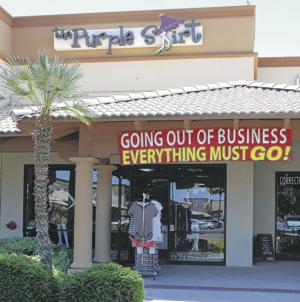<p>The store in Ahwatukee is shutting its doors after a decade here.</p>