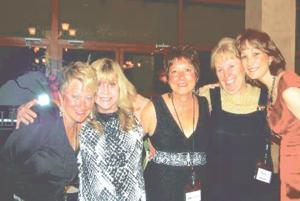 Foothills Women's Club