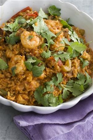 Food-Jollof Rice