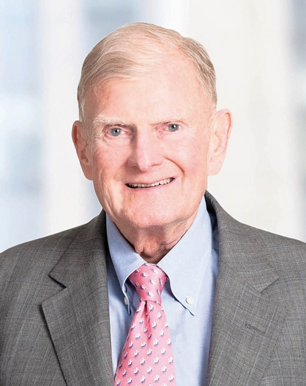 ASU mourns the loss of W. P. Carey
