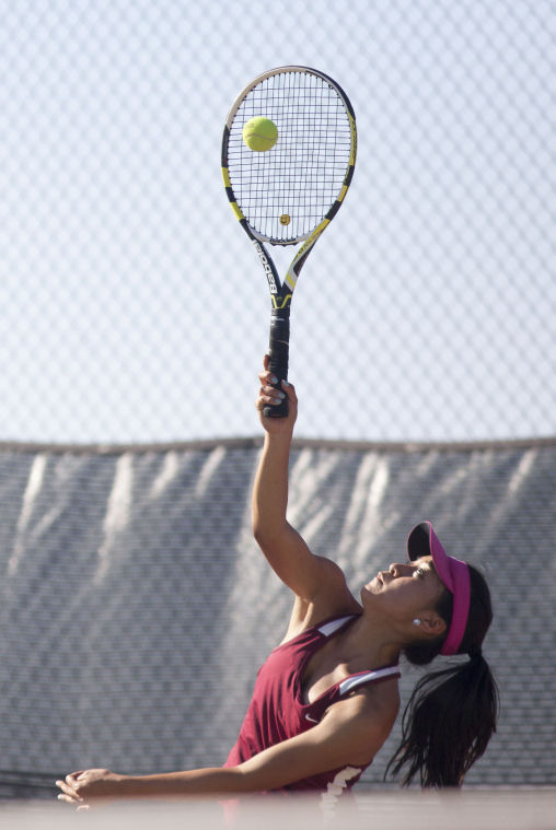 Tennis: MP vs Basha