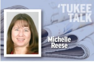 Tukee Talk Michelle Reese