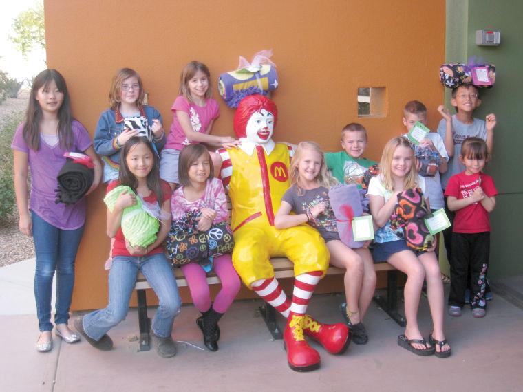 Cerritos Kids Care Club