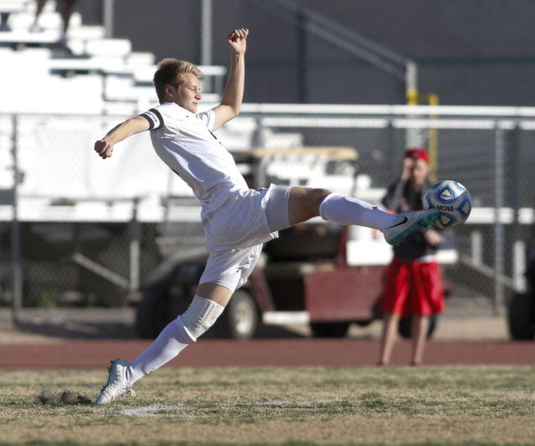 Soccer: DV vs Hamilton
