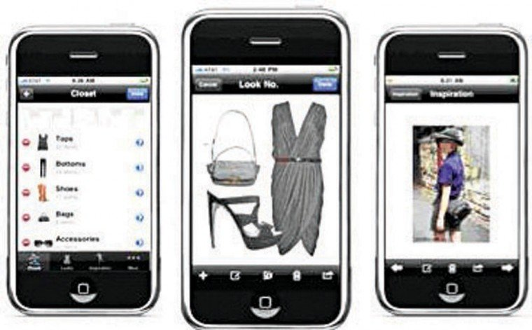 Fashion Apps