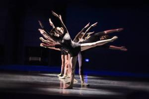 Terpsicore Dance Company