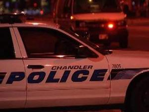 Chandler police