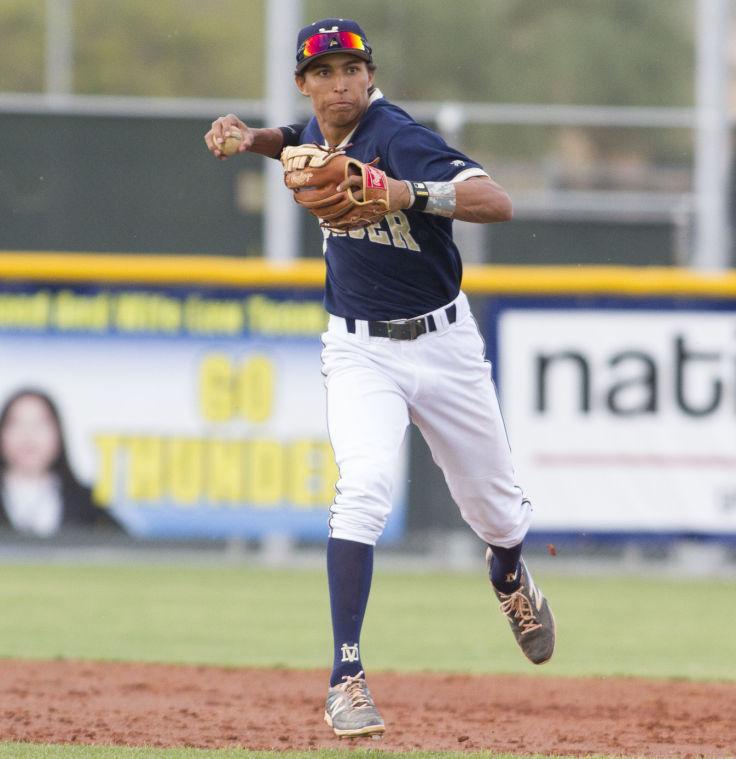 Baseball: DV vs Horizon