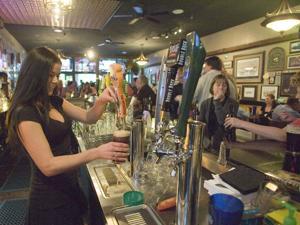Murphy's Law Irish Pub celebrates St. Patrick's Day