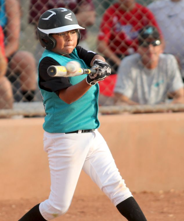 Little League All-Star