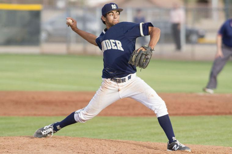 Baseball: DV vs Horizon