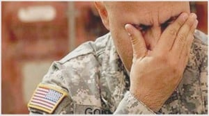 United States War Veteran's PTSD Foundation