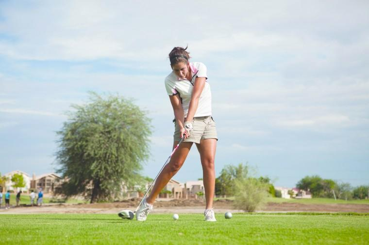DV Girls Golf