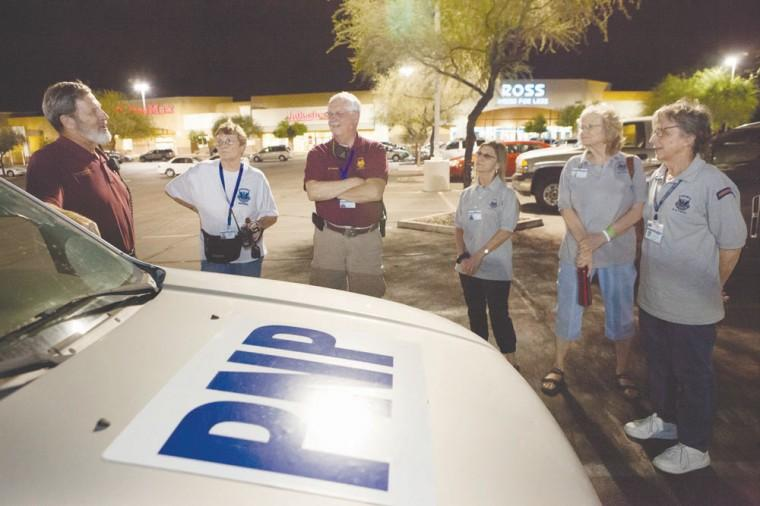 Phoenix Neighborhood Patrol