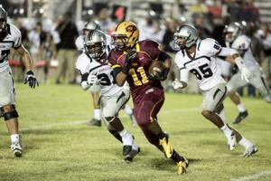 Football: MP vs Hamilton
