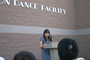Pam Olsson Dance Facility