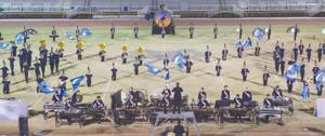 DV Marching Band Parent Performance