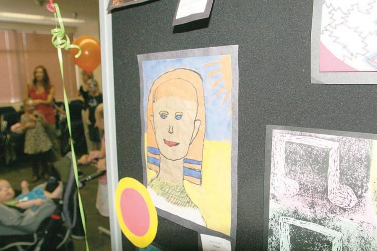 Kyrene District Art Show