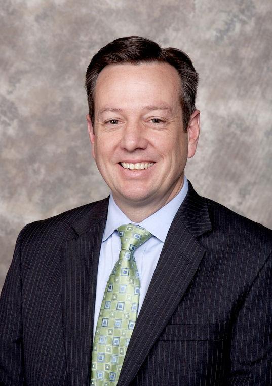 Trevor Bush