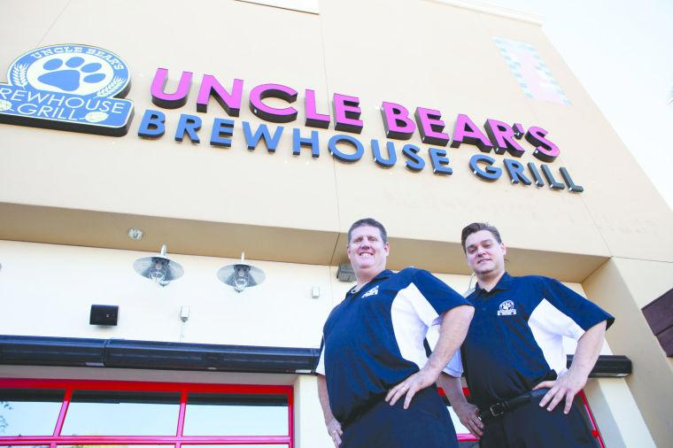 Uncle Bear's Brewhouse Grill