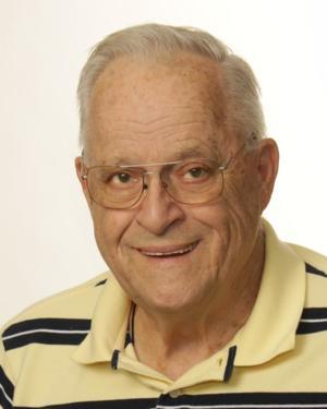 Ralph Worden