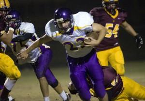 GameNight: Pride dream season ends one game short of state championship