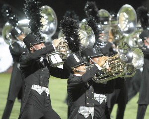 Academy Drum & Bugle Corps