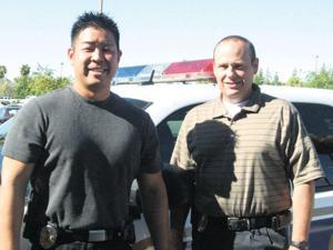 Phoenix Police Department Detectives