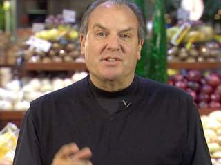 Fry's Food Store President Jon Flora