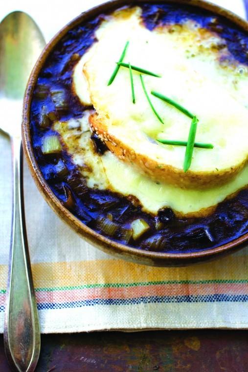 Food Onion Soup