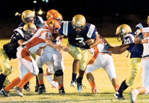 DV playoff hopes not dashed yet