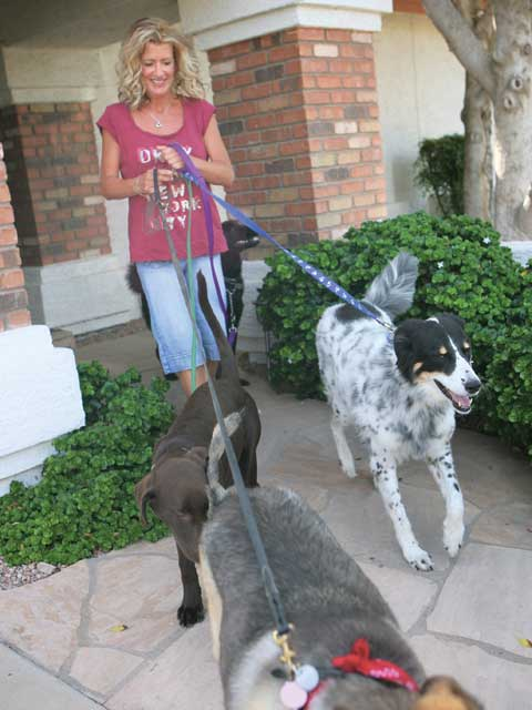 Q&A with Home Alone Pet and Home Services