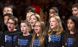 Monte Vista Choir