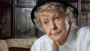 Film Review Elaine Stritch Shoot Me
