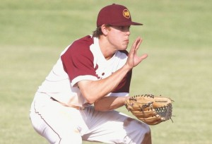 Mountain Pointe baseball
