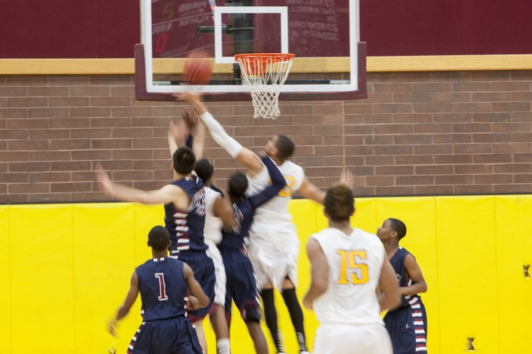 Boys B-ball: MP vs McClintock