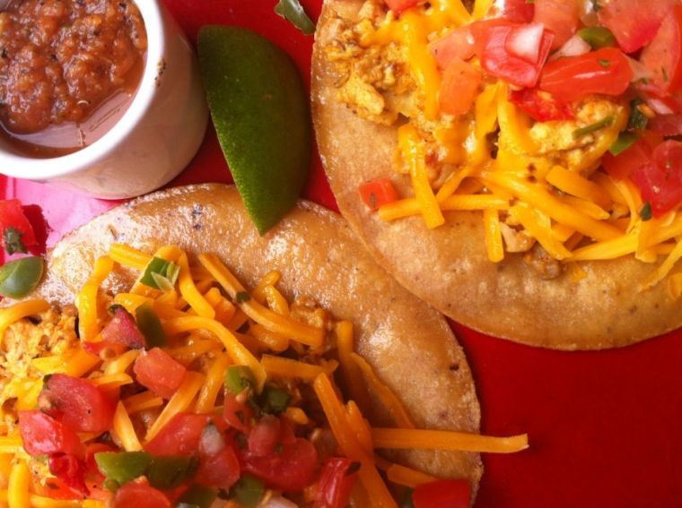 3 to Try: Taco shops to please any palate