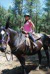 Enjoy some fun in the sun at Girl Scout camp