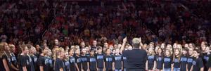 Monte Vista Choir