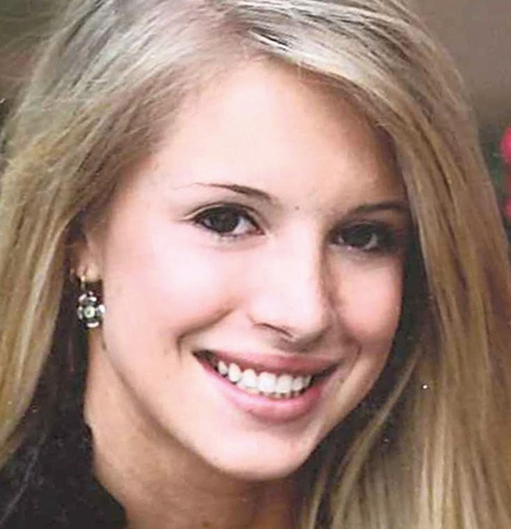 Ashley Ann Ross