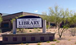 Red Mountain Library
