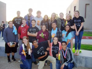 2012 State Science Olympiad