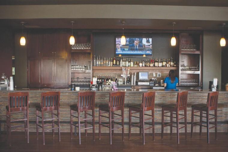 Agave Wine Bar & Bistro