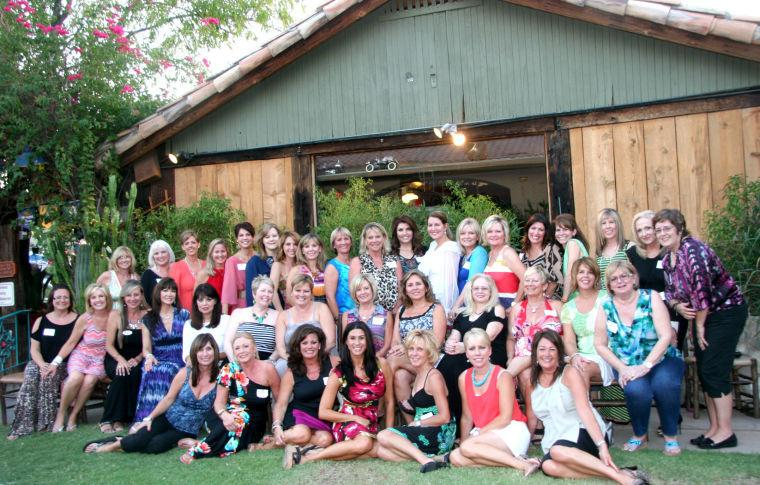 East Valley Women's League